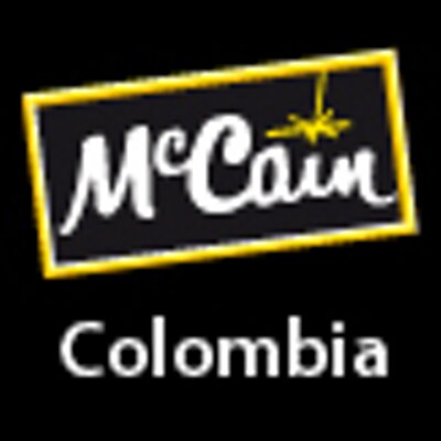 McCain Colombia