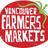 Van Farmers Markets