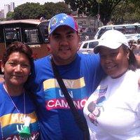 Edduar Perez   Social Profile