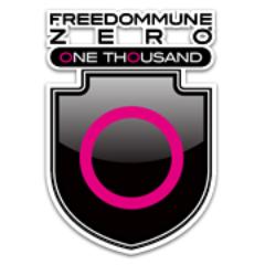 FREEDOMMUNE 0 2013 Social Profile
