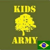 Kids Army Brazil | Social Profile