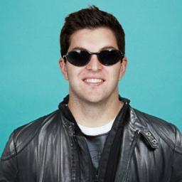 Fake Rex Grossman Social Profile