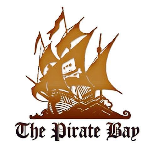The Pirate Bay Social Profile