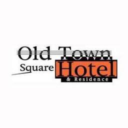 OldTownSquareHotel