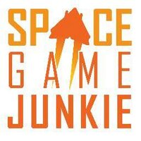 Space Game Junkie | Social Profile
