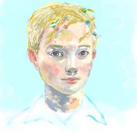 半分ミー子 | Social Profile