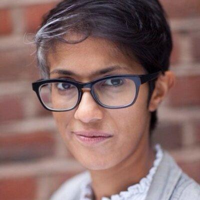 Preena Gadher | Social Profile