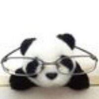 眼鏡パンダ   Social Profile