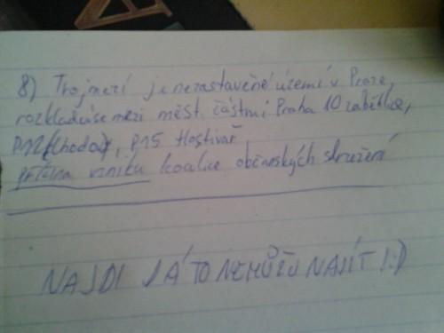 Denča :)