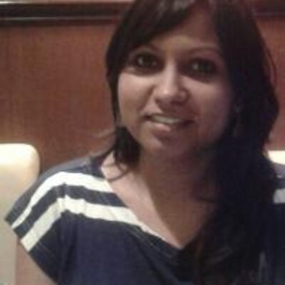 Sagorika Dasgupta | Social Profile