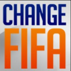 changeFIFA Social Profile