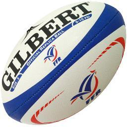rugby France Social Profile