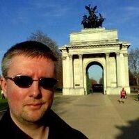 Andreas Scherbaum | Social Profile