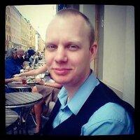 Joakim Andersson | Social Profile