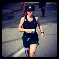 Heather2run | Social Profile