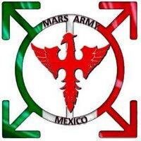 Mars Army México | Social Profile