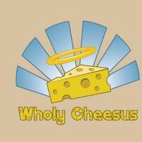 Wholy Cheesus | Social Profile