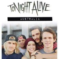 TonightAliveAUS | Social Profile