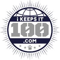 iKeepsIt100.com   Social Profile