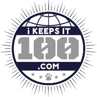 iKeepsIt100.com | Social Profile