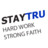 StayTruLife profile