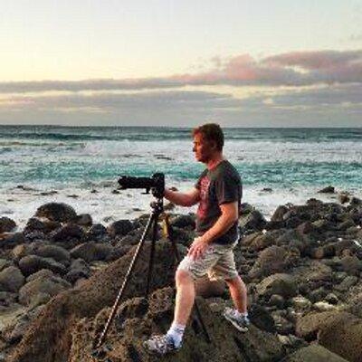 Jamie Paterson | Social Profile