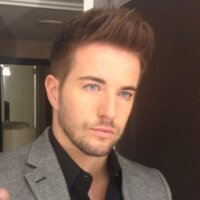 Luke Henderson | Social Profile