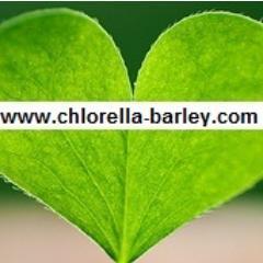 chlorella-barley.com