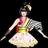 菊井彰子 Twitter