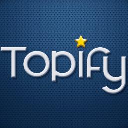 Topify Social Profile