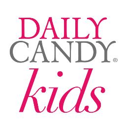 DailyCandy Kids Social Profile