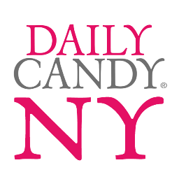 DailyCandy New York Social Profile