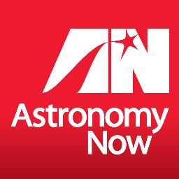 Astronomy Now Social Profile