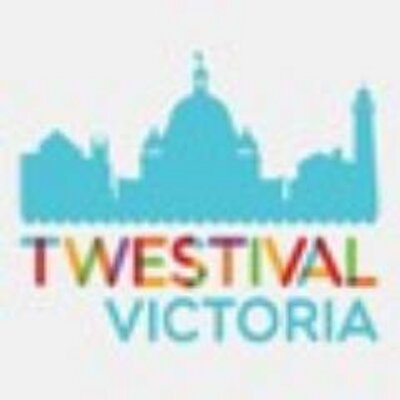 Twestival Victoria   Social Profile