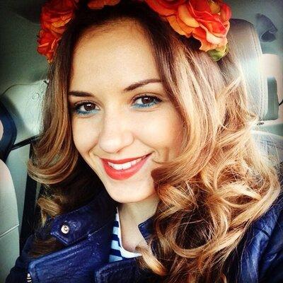 Катя Добрякова | Social Profile