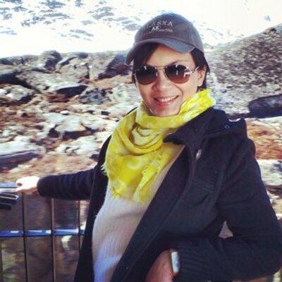 Alda Silaen | Social Profile