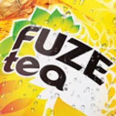FUZE tea Argentina