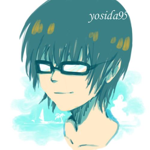 Kohei YOSHIDA Social Profile