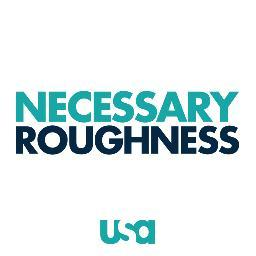 Necessary Roughness Social Profile