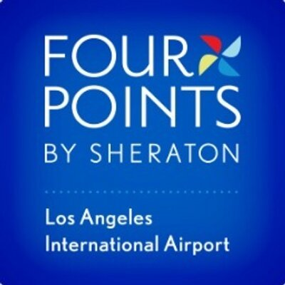 Four Points LAX