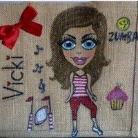 Vicki Grady | Social Profile