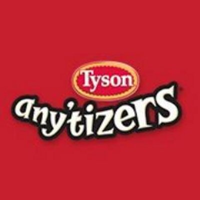 Tyson® Any'tizers®