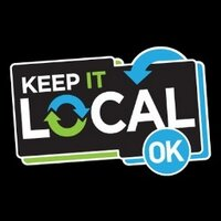 Keep It Local OK | Social Profile