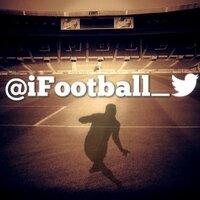 iFootball | Social Profile
