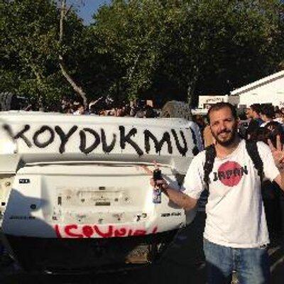 Ogan Çaylayık | Social Profile