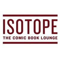 isotopecomics   Social Profile