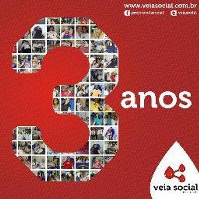 veiasocial | Social Profile