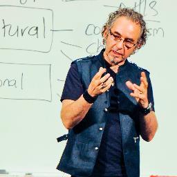 Alan Hirsch Social Profile