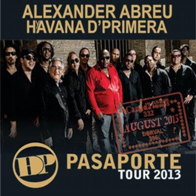 Havana D'Primera