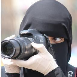 Yusra A. Social Profile